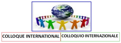 Colloque international BARI
