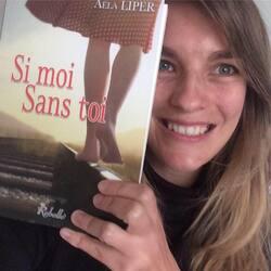 Interview de Aëla Liper