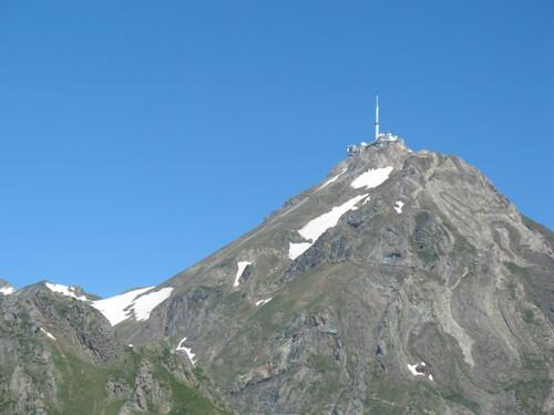 Le Pic du Midi