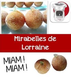 Douceurs de Lorraine pour Noël