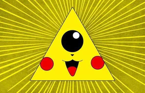 Pokémon GO.. est le plus recherché sur Google, l'humanité est en train de changer