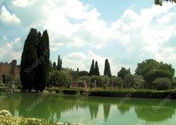 La Villa d'Hadrien / di Adriano