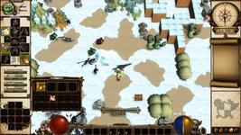 NEWS : Final Islands sur Steam*