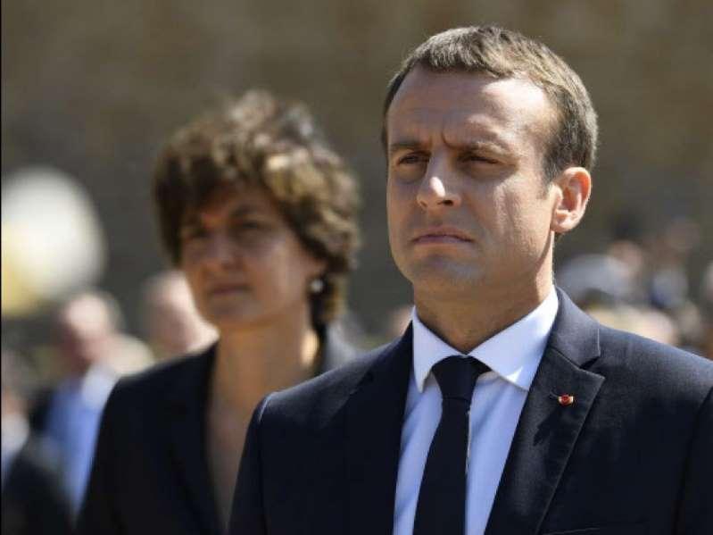 Les députés de Strasbourg ont sèchement collé (82 voix contre 29) la candidate d'Emmanuel Macron, Sylvie Goulard