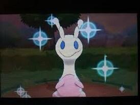 [L'instant fangirl chelou] - Mucuscule, le Pokémon badass
