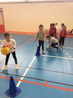 Basket en CP/CE1