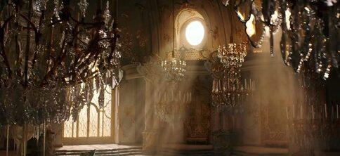Cinéma : La Belle et la Bête, de Bill Condon