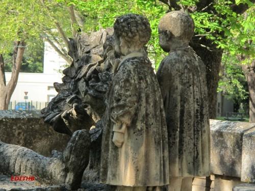 MONUMENT AUX MORTS LODEVE (6)