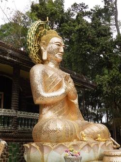 No Cambodia
