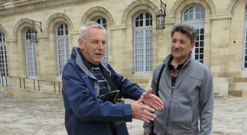 Bordeaux - Visite de la Ville