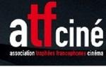 Logo Trophées Francophones du Cinéma 2015