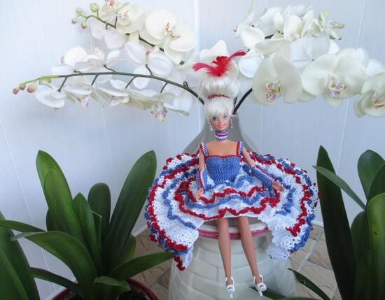 Défilé des Stylistes 2020 : Un pays,une robe  (2)