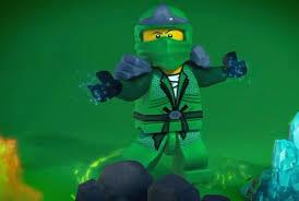 Nom des ninjas ninjago - Ninja vert lego ...