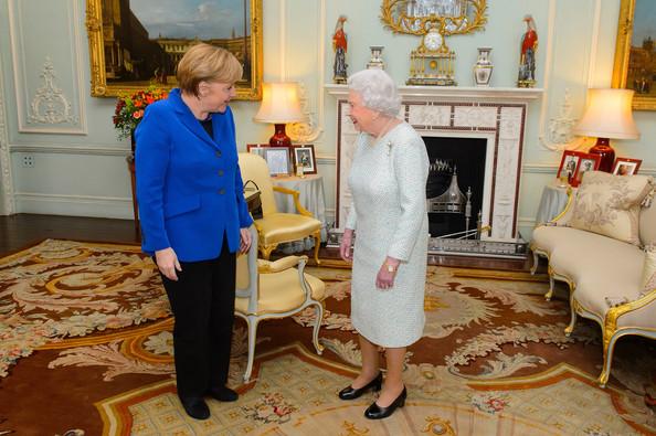 Elizabeth et Angela