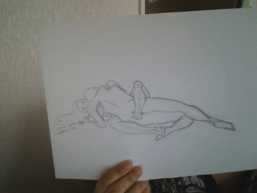 dessin chiche ou pas chiche