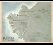 NEWS : The Waylanders RPG, visite touristique*