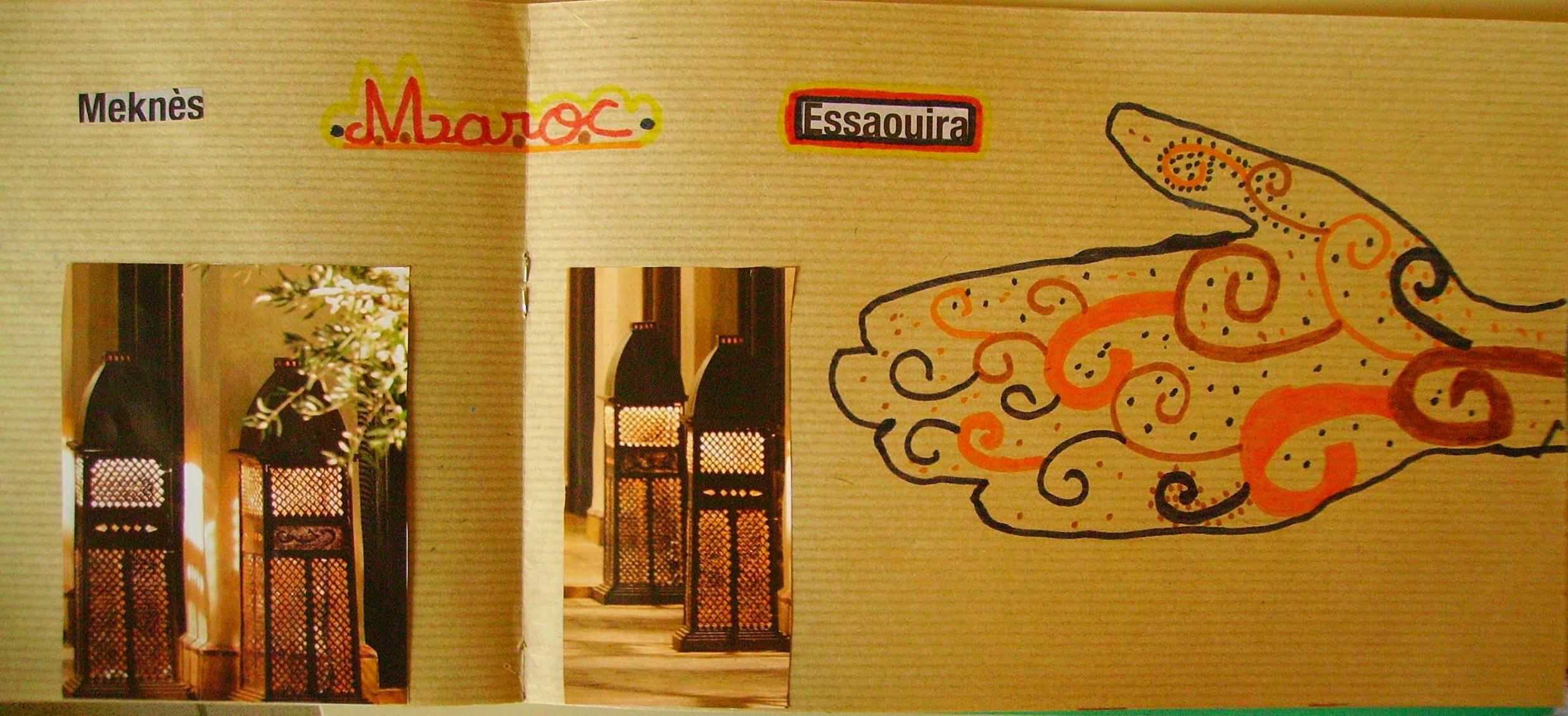 images portes orientales