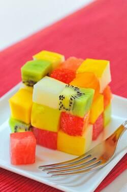 De belles présentations de dessert qui donnent envie