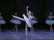 Dulcinée (Aurélie Dupont)