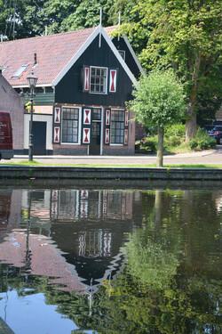 Pays-Bas et Frise allemande.