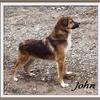 john b 1
