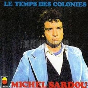 Michel Sardou, 1976