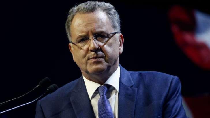 Richard Ferrand va quitter le gouvernement pour prendre la tête du groupe LREM à l'Assemblée