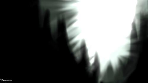 """""""La lumière est trop forte pour nos yeux en perdition"""""""