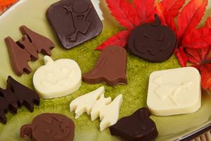 chocolats
