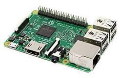 Le raspberry pi 3 modèle B(présentation)