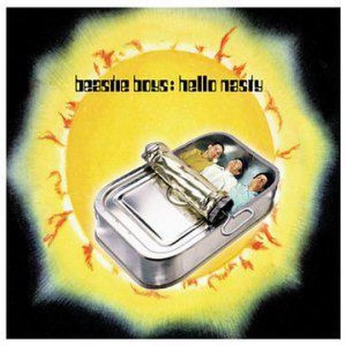 Beastie Boys : Song For Junior