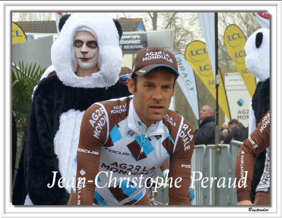 Coureurs de Paris-Nice (1)