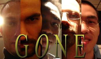 Gone, le groupe