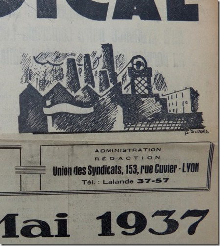 Premier mai 1937