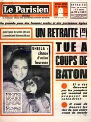 Sheila et la S.P.A.