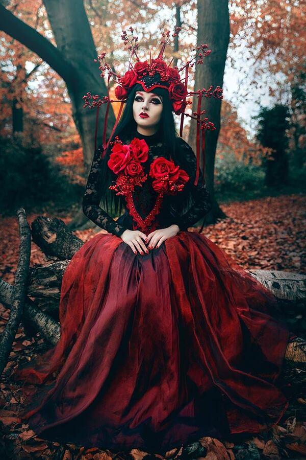 Elladora, modèle