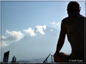 Amed... un de mes coins préférés de Bali...