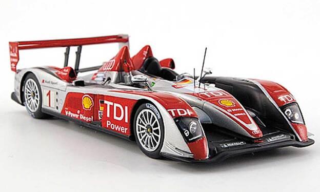 Le Mans 2008 I