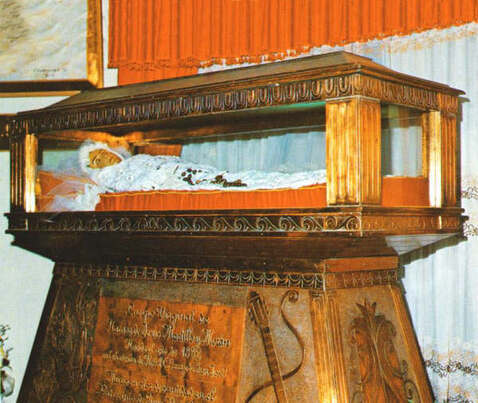 Narcisa de Jésus Martillo Moràn