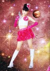 Haruna Iikubo 飯窪春菜 Morning Musume Concert Tour 2012 Haru Ultra Smart モーニング娘。コンサートツアー2012春~ウルトラスマート~
