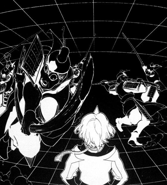 "Magi T.30 ""Manga BD"""