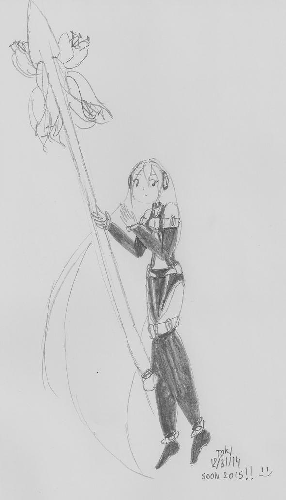 Lily (skin numérique) [CS BY-NC-SA 14.0 nov 2014]