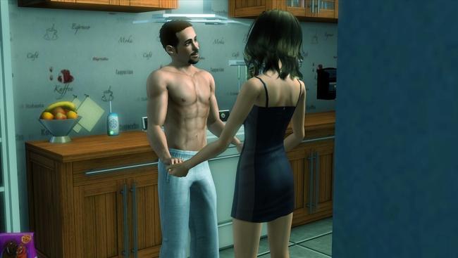 Chapitre 25 : Bal pour les filles, enlèvement et Xander s'explique enfin avec son père !