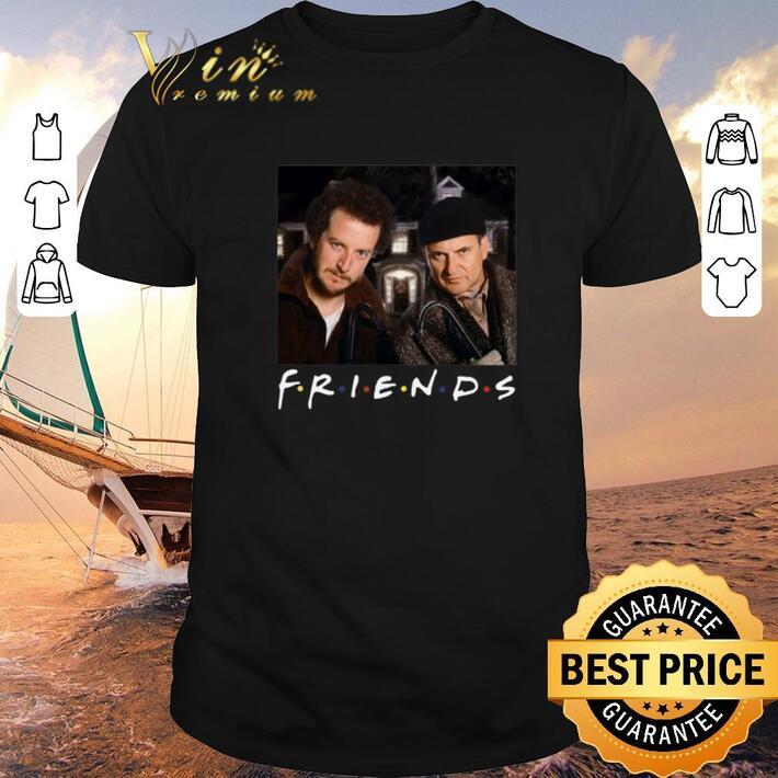 Pretty Friends Casseurs Flowters shirt