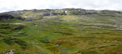 J2 - Les lacs du Hardangervidda