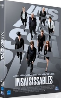 [Blu-ray] Insaisissables (Now You See Me)