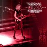 The MDNA Tour - Audio Live in Birmingham