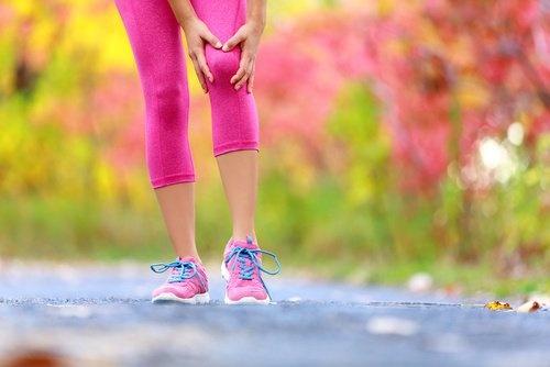 Causes et remèdes des douleurs aux genoux