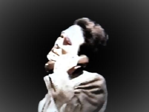 Opéra « Histoire d'un représentant de commerce » (1992)