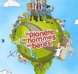 Kit la planète, les hommes, les bêtes